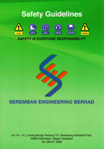 safety-guideline